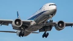 ANA JA736A plb22-03272 (andreas_muhl) Tags: 777300 ana aprilmai2019 boeing ja736a klax lax losangeles sony aircraft airplane aviation planespotter planespotting