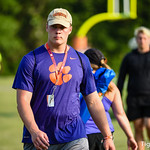 2019 Dabo Swinney Camp II