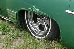 1951 Chevrolet (bballchico) Tags: 1951 chevrolet westcoastcustomscruisinnationals carshow santamariaca pinstripe