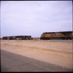 Colorado Desert CA 2018 (marzo ph.) Tags: colorado desert ca 2018 voigtlander perkeoe fuji velvia 50 6x6