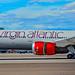G-VFAN Virgin Atlantic Airways Boeing 787-9 Dreamliner s/n 37977