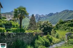 Osse en Aspe village (https://pays-basque.coline-buch.fr/) Tags: 2019 64 aquitaine aspe béarn colinebuch france leesathas valléedaspe montagne nature paysage pyrénées pyrénéesatlantiques vallée