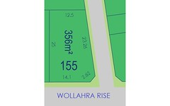 Lot 155, Wollahra Rise, Wyndham Vale VIC