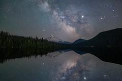 Lost Lake Reflections (jeremyjonkman) Tags: