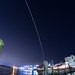ISS over Lynnhaven Inlet