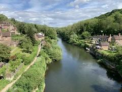 Ironbridge, United Kingdom, May 2019