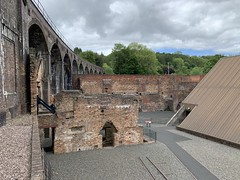 Ironbridge, United Kingdom, May 2019