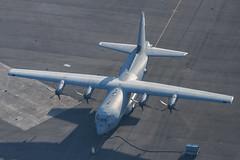 USAF EC-130J 99-1933 (Josh Kaiser) Tags: 991933 c130 c130j ec130 ec130j havoc98 paang usaf