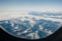 100310 NRT-SEA-04.jpg (Bruce Batten) Tags: aerial aircraft airplanes atmosphericphenomena businessresearchtrips cloudssky locations mountains occasions oceansbeaches olympics pugetsound snowice subjects trips usa vehicles washington