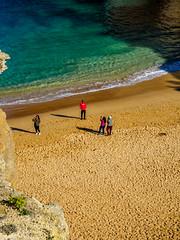 Port Campbell National Park 12 (deepaqua) Tags: horizon portcampbellnationalpark photographer greatoceanroad australia lochardgorge seascape landscape ocean victoria southernocean