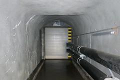 Military Tunnel (Kecko) Tags: 2019 kecko switzerland swiss schweiz suisse svizzera innerschweiz zentralschweiz uri gotthard armee militär army military a037 tunnel fernheizung classified swissphoto