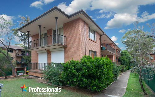 5/42 Sir Joseph Banks Street, Bankstown NSW 2200