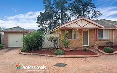 6/49 Cahors Road, Padstow NSW