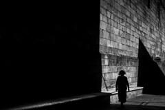 Escola da Tebra #26 (Noel F.) Tags: street photo photography compostela galiza galicia fuji fujifilm xe3