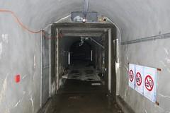 Military Tunnel (Kecko) Tags: 2019 kecko switzerland swiss schweiz suisse svizzera innerschweiz zentralschweiz uri gotthard armee militär army military a037 tunnel classified swissphoto