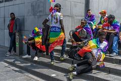 BelgianPride 2019_06 (jefvandenhoute) Tags: belgium belgië brussels brussel light bruxelles lesbiangaypride pride 2019 colors