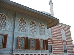 Ceramic Tile Design Tokapi Palace (JChibz) Tags: turkey istanbul europe streetphotography travelphotography landmarks outdoors architecture urban culture art topkapıpalace ṭopḳapusarāyı seraglio cannongate