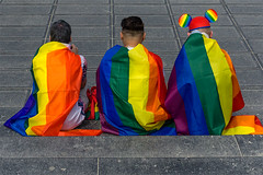 BelgianPride 2019_01 (jefvandenhoute) Tags: belgium belgië brussels brussel bruxelles pride lesbiangaypride 2019
