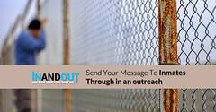 Send Your Message To Inmates Through InAndOutreach (inandoutreach01) Tags: send unlimited photos to inmates the best place print online cheapest call cost jail inmate postcards