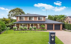 6 Naomi Court, Cherrybrook NSW