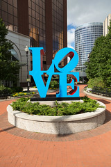 LOVE by Robert Indiana, Grand Rapids, MI, September, 2018 (Norm Powell) Tags: instadaily art puremichigan justgoshoot canon picoftheday michigan agameoftones picture travel instaphoto camera traveltheworld grandrapids photooftheday instagood pics pic