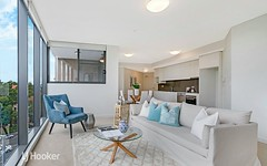 Unit 6.01/135 Pacific Highway, Hornsby NSW