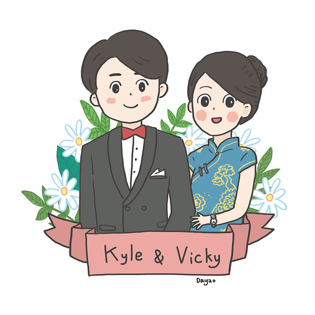 KYLE AND VICKY網路版 RGB