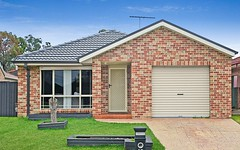 13 Warfield Place, Cecil Hills NSW