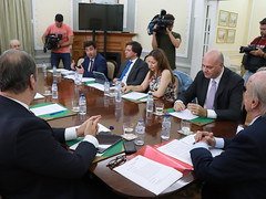 Reunião do Conselho de Opinião do PSD 4.0