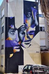 Quinta do Mocho - Loures (Portugal) (jaime.silva) Tags: quintadomocho portugal portugalia portugalsko portugália portugalija portugali portugale portugalsk portogallo portugalska portúgal portugāle lisboa lisbon lisbonne lissabon lisszabon lisbona lisabona lisabon lissaboni lissabonin lisabonos lisabonas lizbona lizbon lizbonska loures sacavem streetart streetartist muralpainting mural pinturamural street spraypaint spray spraypainting graffiti graf publicart artepublica urban urbanart arteurbana skran