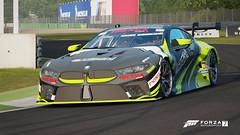 2018 BMW M Motorsport M8 GTE (honz3) Tags: bmw m8 strom strommotorsports playgroundgames turn10 xbox forzashare forzatography forza forzamotorsport7 fm7