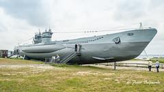 German submarine U-995, Laboe Naval Memorial, Germany (Peter Beljaards) Tags: u995 laboe uboat submarine ww2 wo2 onderzeeër duikboot onderzeeboot blohmvoss kriegsmarine 1943 museumschip marineehrenmal memorial deutschenmarinebund navalmemorial nikon denkmal ehrenmal ostsee baltic sea