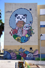Quinta do Mocho - Loures (Portugal) (jaime.silva) Tags: quintadomocho portugal portugalia portugalsko portugália portugalija portugali portugale portugalsk portogallo portugalska portúgal portugāle lisboa lisbon lisbonne lissabon lisszabon lisbona lisabona lisabon lissaboni lissabonin lisabonos lisabonas lizbona lizbon lizbonska loures sacavem streetart streetartist muralpainting mural pinturamural street spraypaint spray spraypainting graffiti graf publicart artepublica urban urbanart arteurbana moami