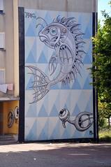 Quinta do Mocho - Loures (Portugal) (jaime.silva) Tags: quintadomocho portugal portugalia portugalsko portugália portugalija portugali portugale portugalsk portogallo portugalska portúgal portugāle lisboa lisbon lisbonne lissabon lisszabon lisbona lisabona lisabon lissaboni lissabonin lisabonos lisabonas lizbona lizbon lizbonska loures sacavem streetart streetartist muralpainting mural pinturamural street spraypaint spray spraypainting graffiti graf publicart artepublica urban urbanart arteurbana raf