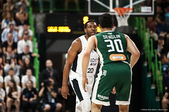 LDLC ASVEL - Nanterre (match 2) 18