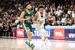 LDLC ASVEL - Nanterre (match 2) 13