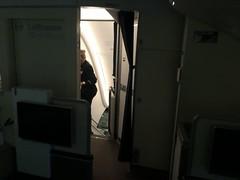 HKG-MUC LH731 First A380 (Travel Guys) Tags: lufthansa firstclass a380