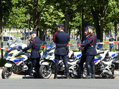 "bootsservice 19 2020756 (bootsservice) Tags: police officer policeman uniforme policemen policier uniformes policiers ""police officier nationale"" paris uniform boots moto bmw motorcycle biker uniforms bottes motard motorcyclists motards motorbiker ""riding boots"""