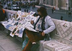Budapest / fall 2018 (mr. Wood) Tags: kodak cinestill cinefilm vision2 500t leica m m6 summilux minolta rokkor europe hungary budapest film filmisnotdead ishootfilm leicarussia leicausa leicaeurope