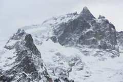 Titans #3 (Nicolas Gailland) Tags: landscape nature paysage montagne mountain hiver winter neige snow white blanc lautaret coldulautaret meije grave oisans ecrins alpes alps france canon hitech filter gnd mark