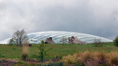 P1120471_edited-1 (ksztanko) Tags: nationalbotanicgardenwales architecture dome boggarden
