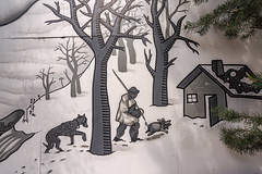 Street Art Bruegel (visit brussels) Tags: brussel bruxelles koningswijk quartierroyal buiten dag day district extérieur fresco fresque jour mur mural muur outdoor outside quartier wall wijk bruxellesbrussel régiondebruxellescapitalebrusselshoofdstedelijkgewest belgiumbelgiquebelgië régiondebruxellescapitale