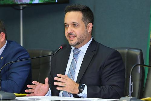 Deputado Gandini - Comissão Especial de Fiscalização de Concessão da BR 101 - 04.06.2019