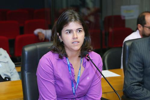 Comissão Especial de Fiscalização de Concessão da BR 101 - Letícia Meneghel Fonseca - 04.06.2019