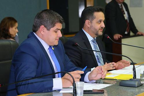 Comissão Especial de Fiscalização de Concessão da BR 101 - 04.06.2019