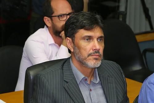 Comissão Especial de Fiscalização de Concessão da BR 101 - Alaimar Fiuza - 04.06.2019