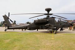 ZJ215 (GH@BHD) Tags: zj215 agustawestland westland mcdonnelldouglas ah64 wah64d apache apacheah1 aac armyaircorps dux duxford duxfordairfield imperialwarmuseum helicopter chopper rotor military gunship aircraft aviation