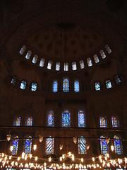 Illumination Hagia Sophia (JChibz) Tags: turkey istanbul europe streetphotography travelphotography landmarks outdoors architecture urban mosque cathedral religious culture hagiasophia ayasofya