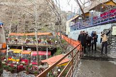 Restaurants (hubertguyon) Tags: iran perse persia asie asia moyen proche orient middle east téhéran tehran ville city