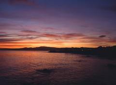 Pacific grove. Mamiya 645 Provia 400x (abe.ammar.n) Tags: monterey california ocean fall sunrise pacificgrove